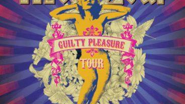 """Meat Loaf zelebriert auch auf der """"Guilty Pleasure Tour"""" seine alten Hits"""