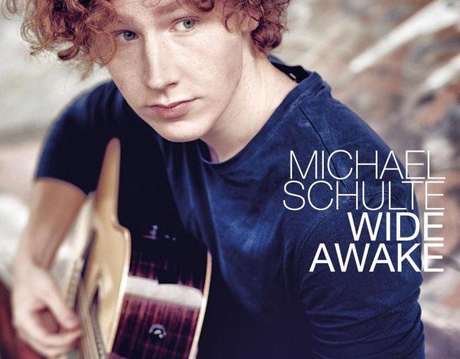 Michael Schulte_Album