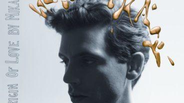 """Mika verlässt seine Comicwelt und findet """"The Origin Of Love"""""""