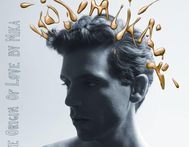Mika_Album