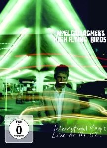 "Das Leben nach Oasis – Noel Gallagher's High Flying Bird's ""International Magic Live At The O2"""