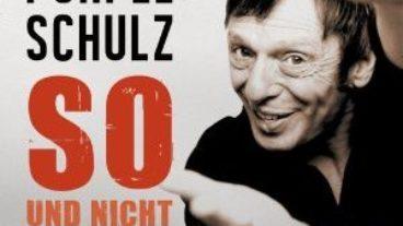 """Mit """"So und nicht anders"""" meldet sich Purple Schulz eindrucksvoll zurück"""