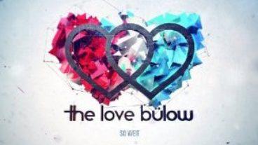 THE LOVE BÜLOW veröffentlichen