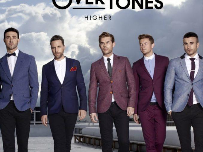 The_Overtones_Higher_Album_Cover
