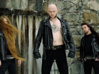 Aeternus Band Foto
