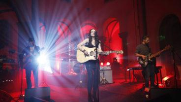 Amy Macdonald rockt das Kölner Palladium
