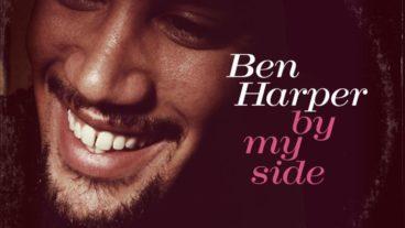 Ben Harper eröffnet mit