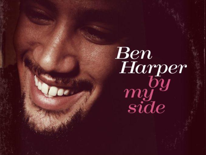 Ben Harper Cover