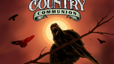 """Neues Album 2012: Black Country Communion """"Afterglow"""""""