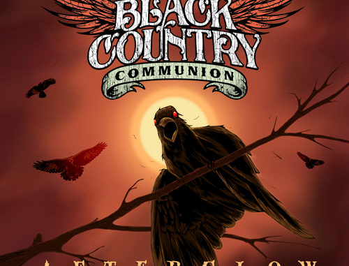 Black Country Communion Cover