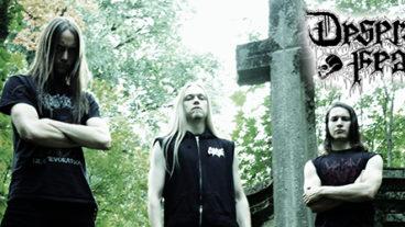 """Interview mit Deserted Fear zur ihrer neuen CD """"My Empire"""""""