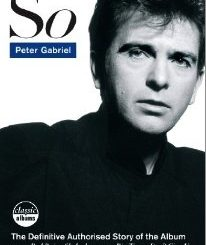 DVD Cover Peter Gabriel