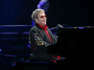 Elton John & Band Berlin Tour 2013