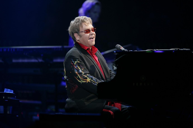 Elton John live am 05.09. und 22.10.2020 in der Kölner LanxessArena