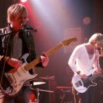 Fotos von List live am 02.10.2012 im Knust Hamburg