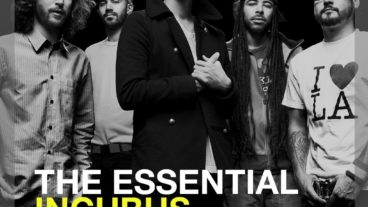 Incubus präsentieren ein Doppel-Album mit