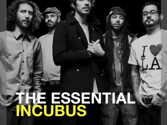Incubus - The Essential