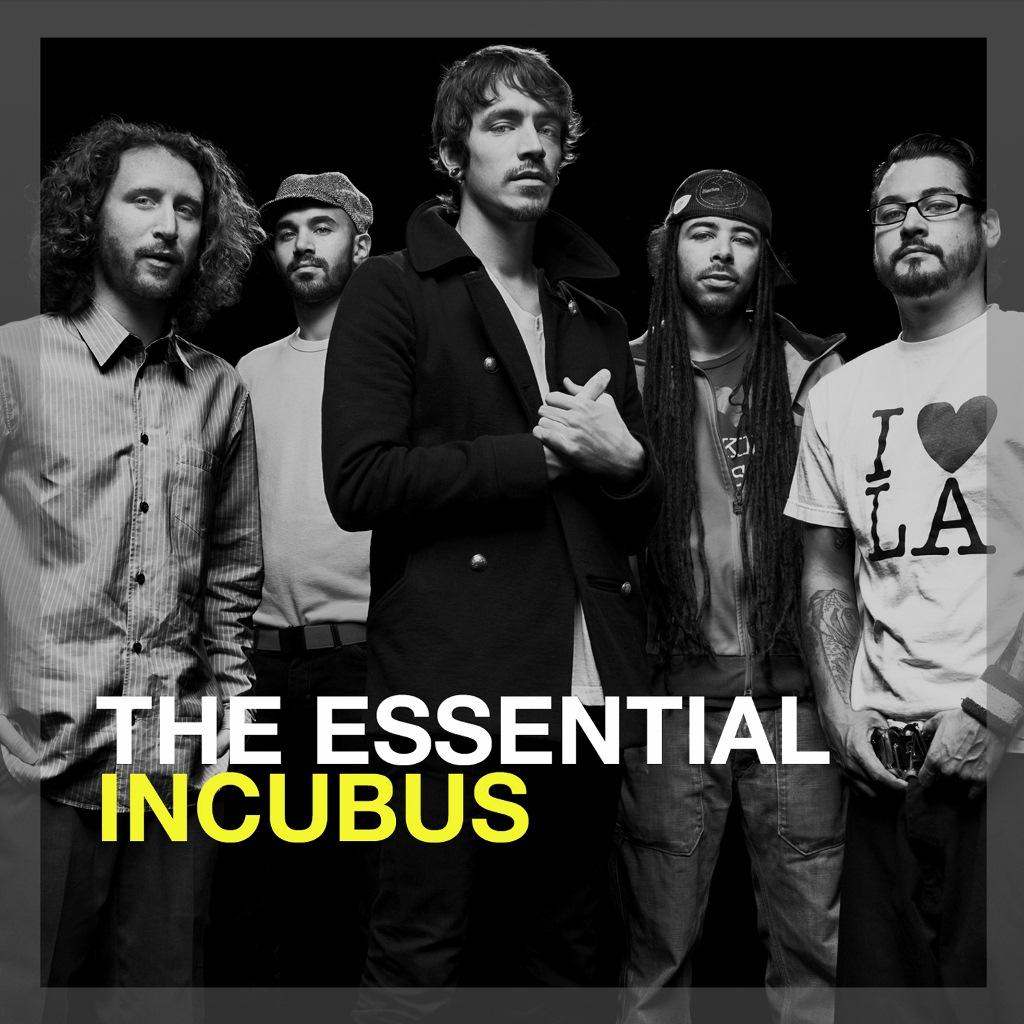 """Incubus präsentieren ein Doppel-Album mit """"The Essential"""""""