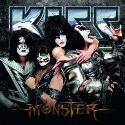 Kiss Monster bei Amazon bestellen