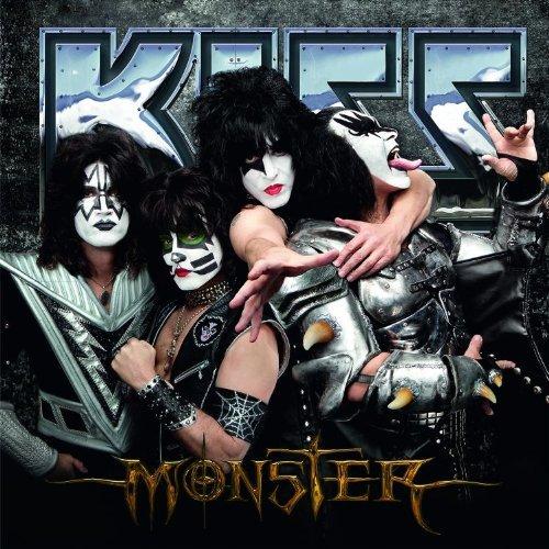 """Kiss lassen das """"Monster"""" von der Leine!"""