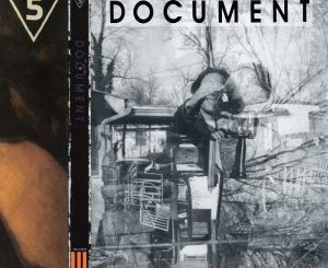 REM Document Boxset Cover