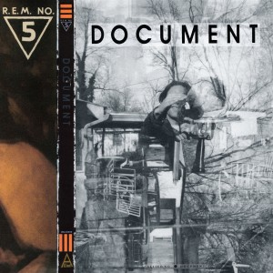 REM Document Boxset Cover