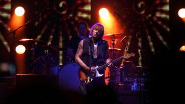 Richie Sambora Fotos – Huxleys Neue Welt in Berlin 2012