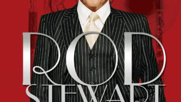 Rod Stewart und sein