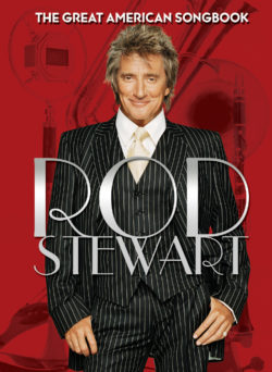 Rod Stewart Great American Songbook bei Amazon bestellen