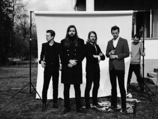 The Durango Riot Bandfoto