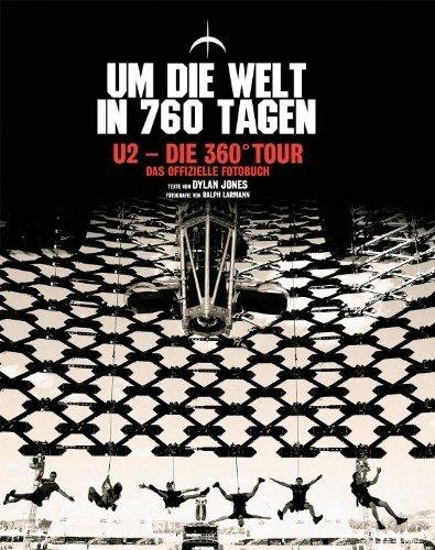 U2 Cover