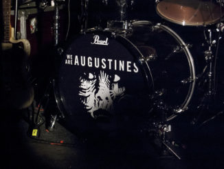 we are augustines köln 2012