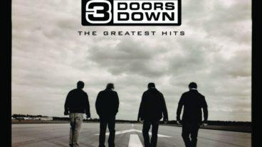 """3 Doors Down fassen ihr Gesamtwerk per """"Greatest Hits"""" zusammen"""