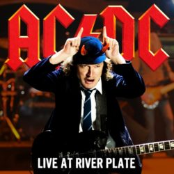 AC/DC Live at River Plate bei Amazon bestellen
