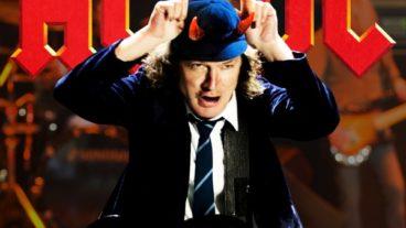 AC/DC lassen Buenos Aires erbeben