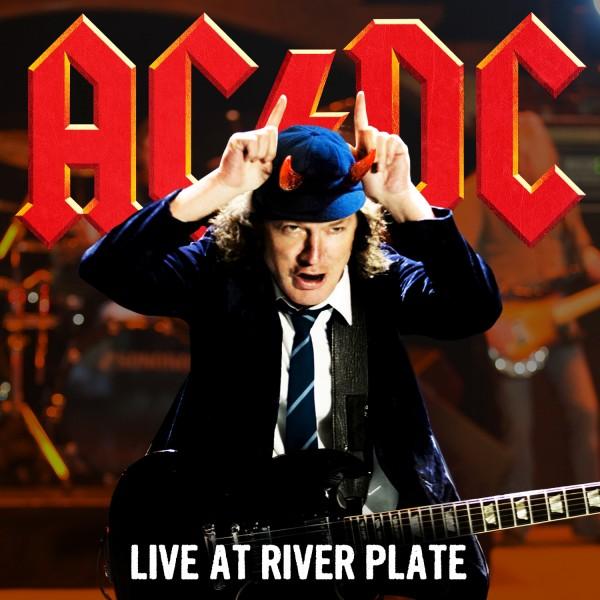 """AC/DC lassen Buenos Aires erbeben – """"Live At River Plate"""""""