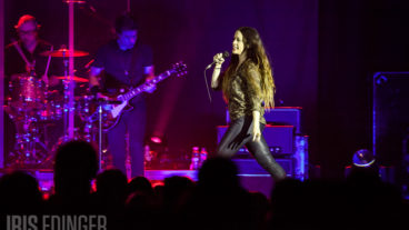 Fotos von Alanis Morissette am 19.11.2012 in der Mitsubishi Electric Halle, Düsseldorf