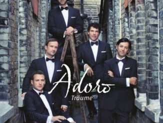 Adoro - Cover - CMS Source