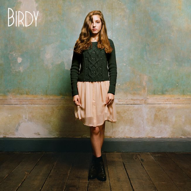 Birdy – junge Künstlerin mit unfassbarer Stimme