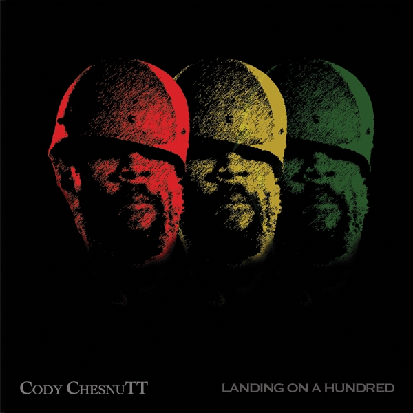 """Nach zehn Jahren meldet sich Cody ChesnuTT mit einem sensationell starken Album zurück: """"Landing On A Hundred"""""""