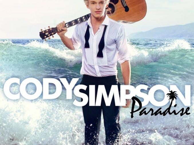 Cody_Simpson_Paradise_Album_Cover