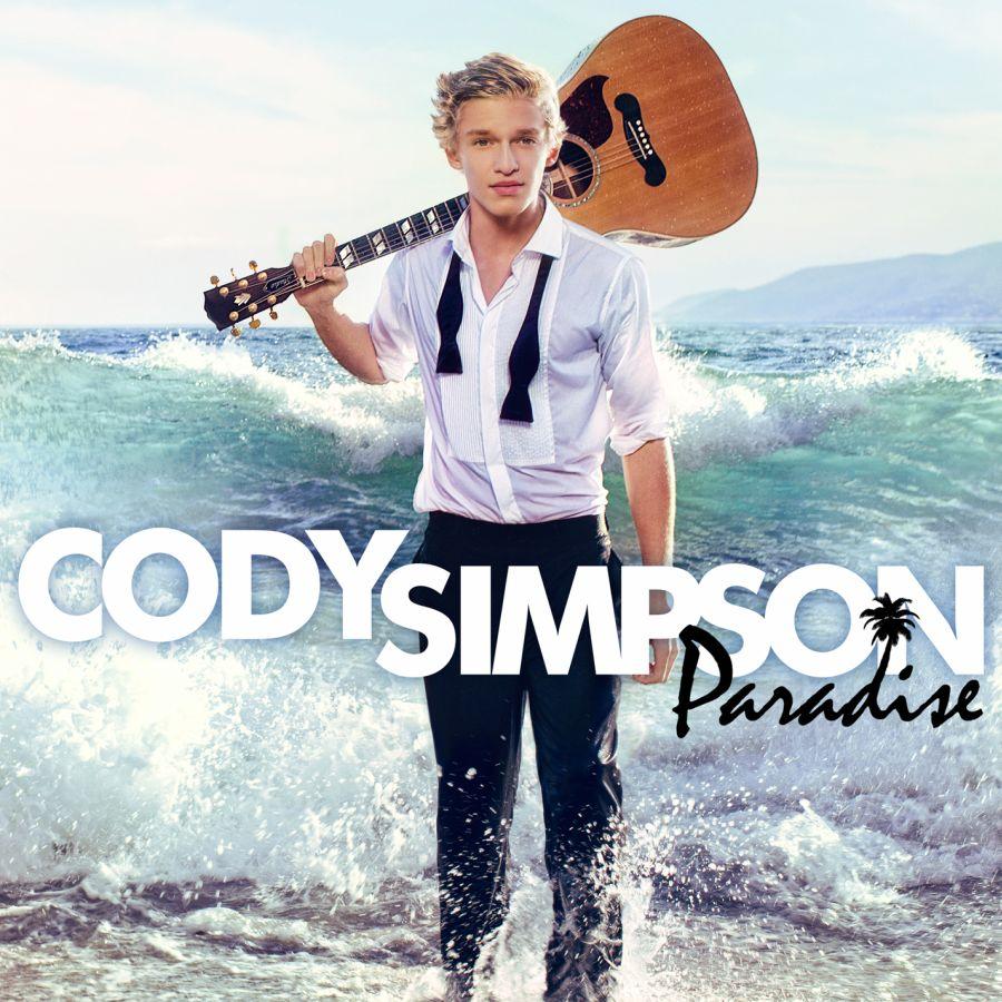 "Cody Simpson führt die Teenie-Welt ins ""Paradise"""