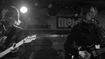 Fotos von TOY, live im Molotow Hamburg, 21.11.2012