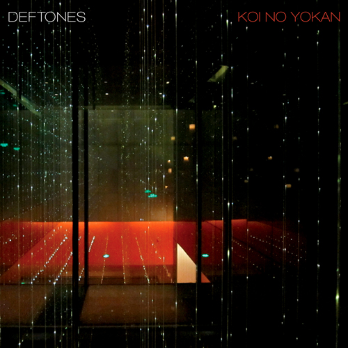 Deftones_KoiNoYokan_Album_Cover_500