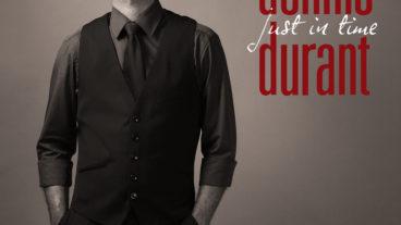 """Dennis Durant vermittelt mit """"Just In Time"""" seine Liebe zu Hamburg"""