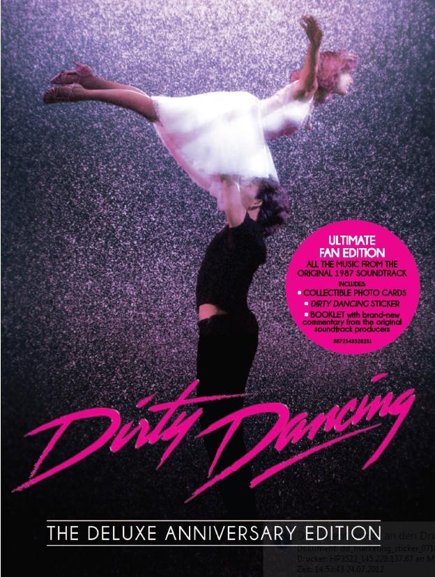 """""""Dirty Dancing"""" – seit 25 Jahren wird wild und dreckig getanzt"""