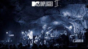 """Die Fantastischen Vier spielen stromlos und entspannt """"MTV unplugged II"""""""