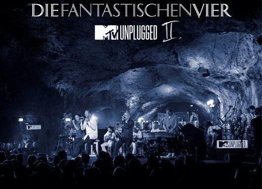 Fanta4-unplugged