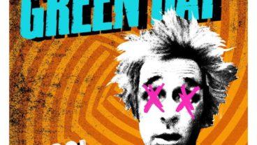 """Sieben Wochen nach """"¡Uno!"""" führen Green Day ihre Album-Trilogie konsequent fort und bringen mit """"¡Dos!"""" den Rock'n'Roll zurück"""