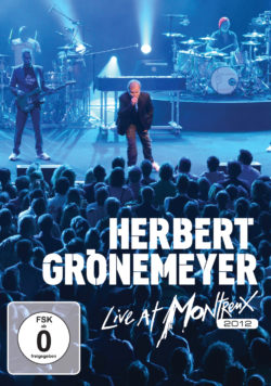 Grönemeyer Live At Montreux bei Amazon bestellen